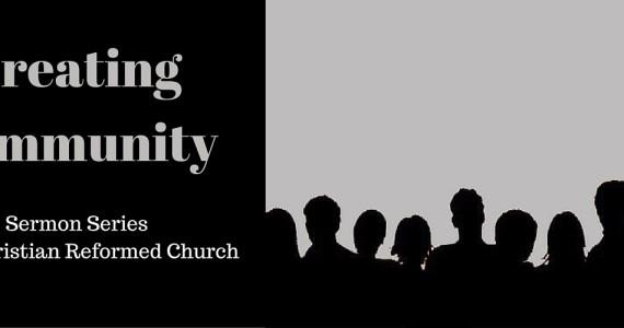 CreatingCommunity web