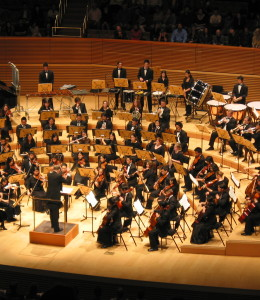 DSO Concert Image